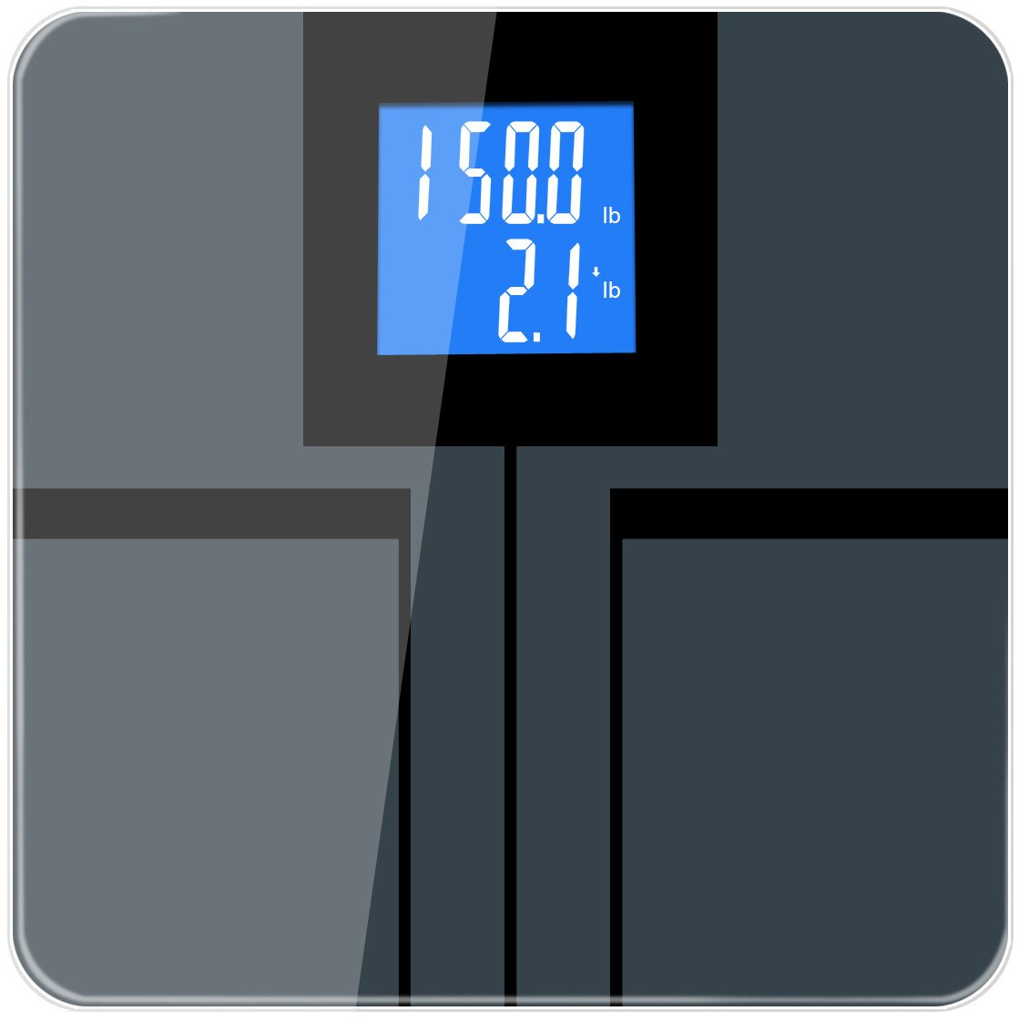 Top 10 Best Smart Bathroom Scales With Body Analysis 2016