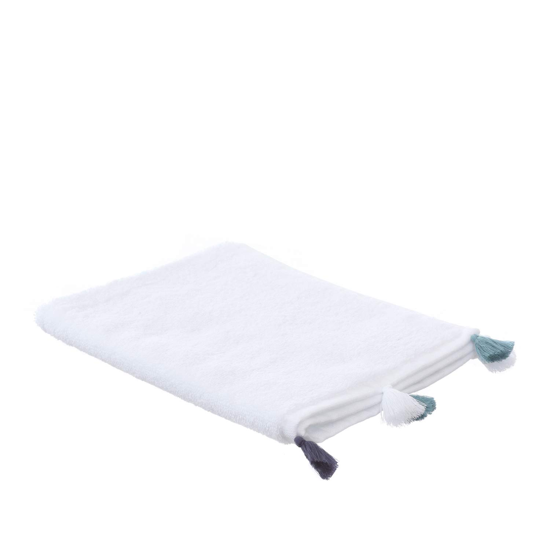 Asciugamano Tassels ospite da 40x50 cm in cotone KASANOVA