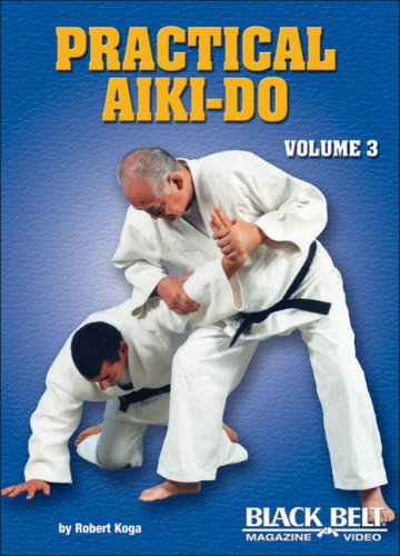 Practical Aiki-Do, Vol. 3