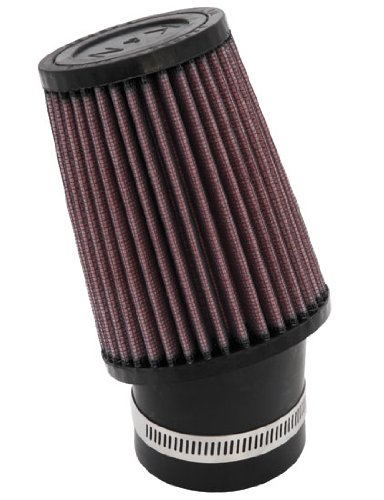 K&N SN-2520 High Performance Replacement Air Filter