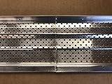 A-M Aluminum Gutter Guard