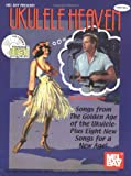 Ukulele Heaven - Songs from the Golden Age of the Ukulele, Ian Whitcomb, 0786649518
