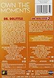 Dr. Dolittle / Dr. Dolittle 2 Double Feature