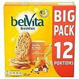 Belvita Honey And Nut Biscuits 540G