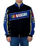 NASCAR Racing Logo Jacket (XXXL)