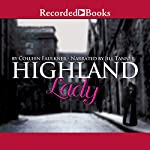 Highland Lady | Colleen Faulkner