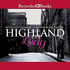 Highland Lady Audiobook