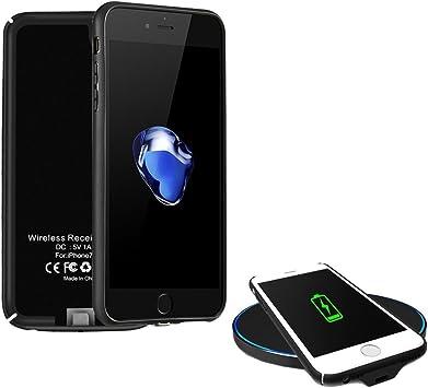 coque induction iphone 7 plus