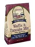 Namaste Foods Gluten Free Waffle & Pancake Mix 21 OZ (Pack of 18)