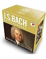 J.S. Bach Masterworks