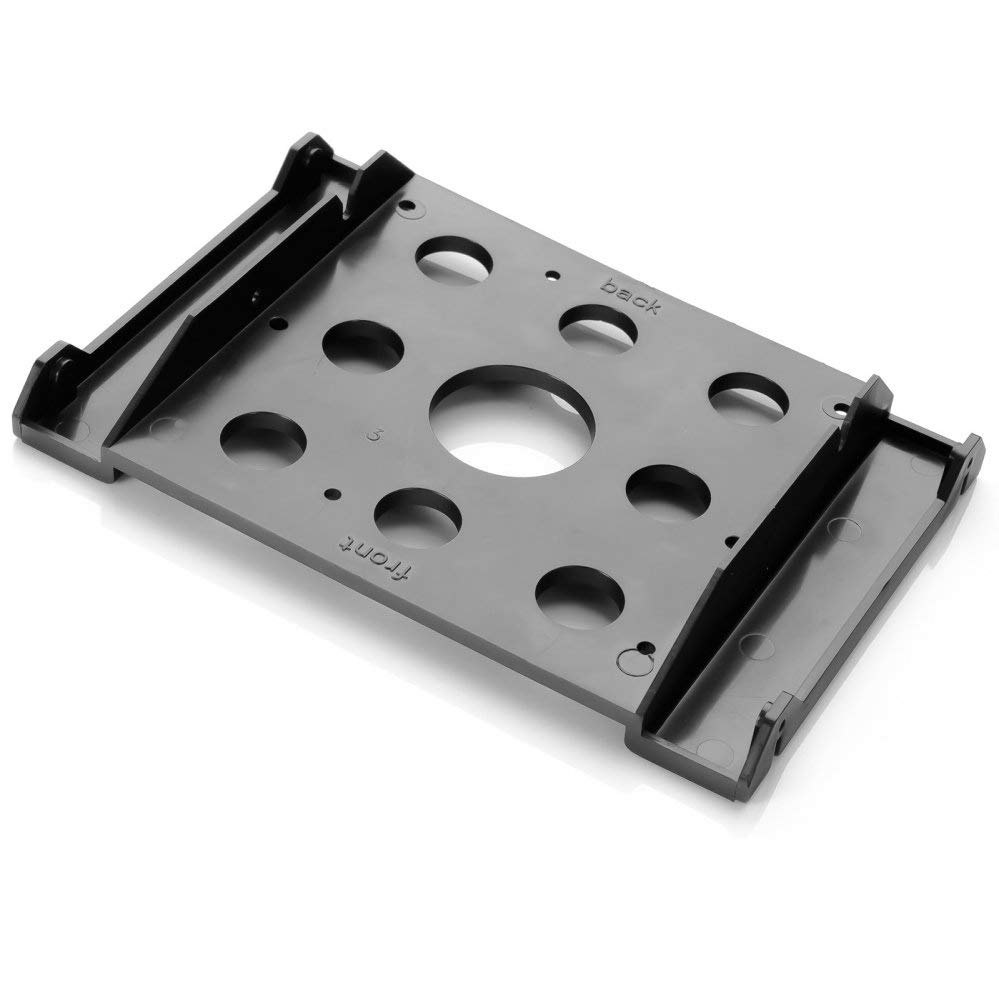 AKYGA Caddy Bracket - Marco Adaptador para Disco Duro SSD HDD de 5 ...