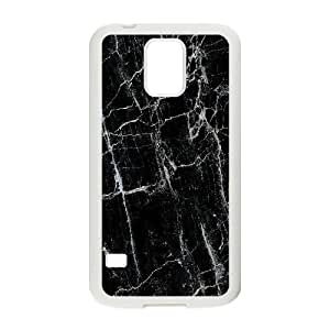 Custom marble Protective Case, DIY marble Cover for Samsung Galaxy S5 I9600