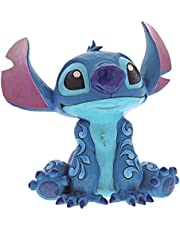 Disney Gran Problema-La Declaración de Stitch-Figurina, Resina, 36.00x23.00x36.00 cm