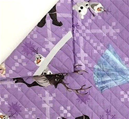 Saco dormir Guardería Disney Frozen Lila Bimba - 2 - 6 años: Amazon.es: Bebé