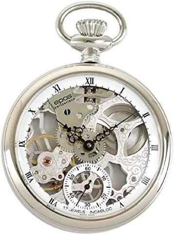 懐中時計 エポス 2003 2003シリーズ[メーカー保証付][並行輸入品]