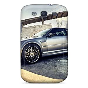Anoloy5467 Galaxy S3 Hybrid Tpu Cases Covers Silicon Bumper Bmw E46 M3