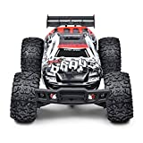 Crenova 4W 1:12 RC Car 24gHZ Remote Control High Speed RC Off-Road Monster Truck