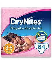 Hasta un 30% en una selección de Drynites