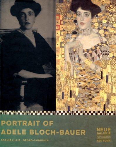 Gustav Klimt Portraits - 8
