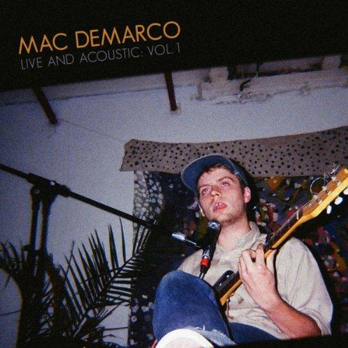 Live & Acoustic Vol. 1