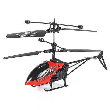 Drones HD Aviones de Control Remoto de Juguete for niños Mini ...