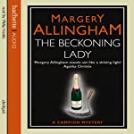 Beckoning Lady: A Campion Mystery   Margery Allingham