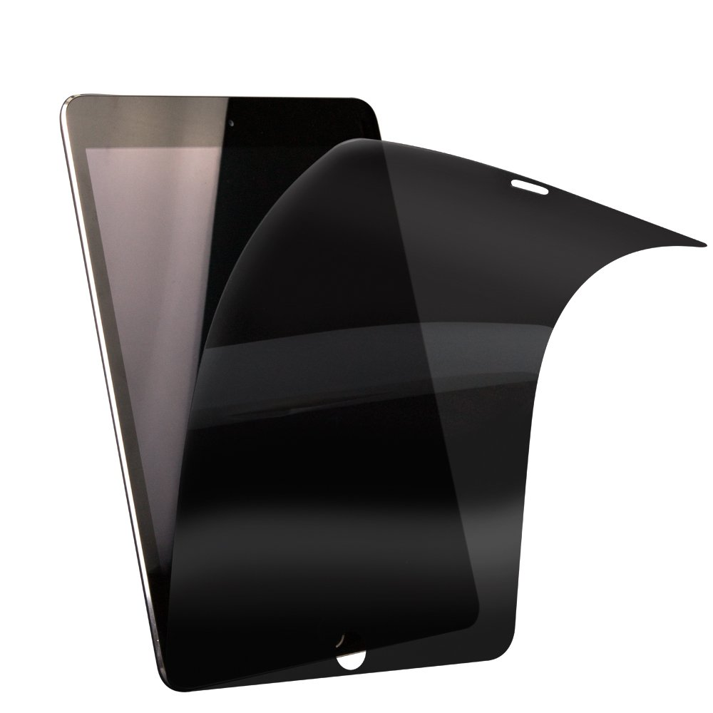 3M Easy-On Privacy Filter for Apple iPad mini/iPad mini with Retina display Portrait (MPF830116) by 3M