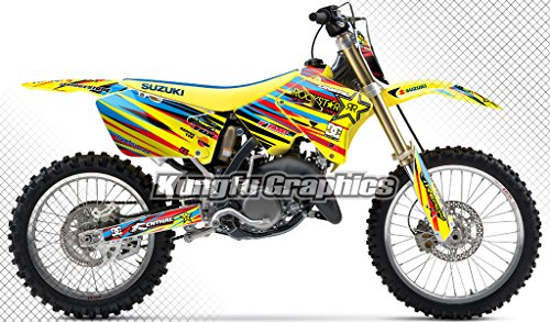 Suzuki Oem Graphic - 4