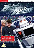 Metal Mickey - Series 1 - Complete