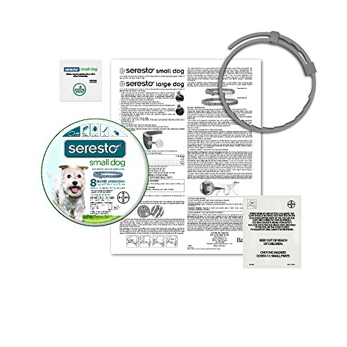 Bayer-Seresto-Flea-and-Tick-Collar-for-Dogs-8-Month-Protection