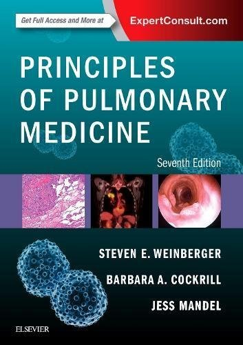 Principles of Pulmonary Medicine, 7e