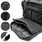 OSAGE RIVER Tactical Range Bag for Handguns and