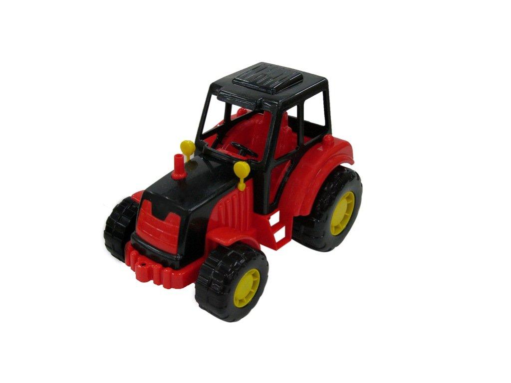 Polesie 35240 Master, Tractor-Toy Vehicles, Multi Colour PP POLESIE JV LTD. Polesie_35240