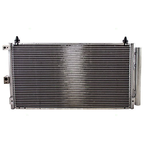(A/C AC Condenser Cooling Assembly Replacement for Lexus 88460-53010)
