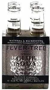 Fever Tree Club Soda - 24/200 ml