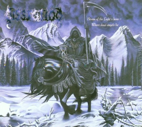 Storm of the Light's Bane: Where Dead Angels Lie (Dissection Band)