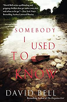 Somebody Used Know David Bell ebook