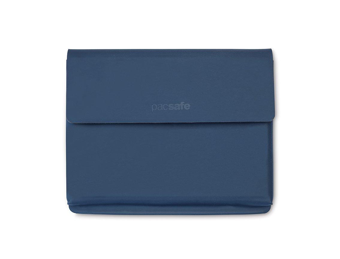 PacSafe RFIDsafe TEC Passport Wallet Reisepasshülle, 13 cm, Mehrfarbig (Utility 517) 10620517