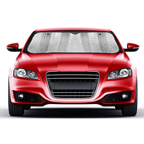 Windshield Powerful Deflector Sunshade Protection product image