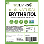Eritritolo-100-naturale-2-Kg-Sostituto-dello-zucchero-a-ZERO-Calorie