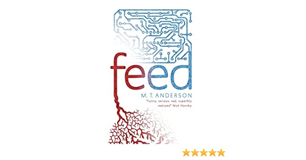 feed mt anderson audio free