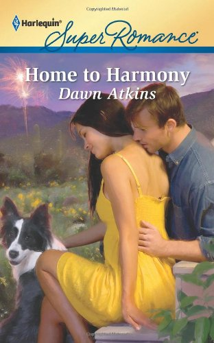 book cover of Home to Harmony