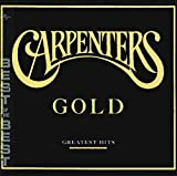 #10: Carpenters Gold - Greatest Hits