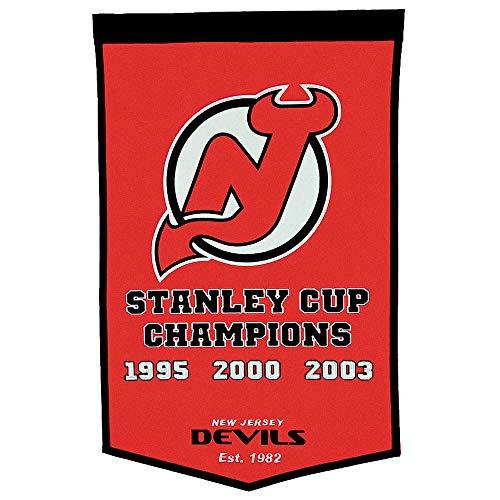 NHL Dynasty Team Banner