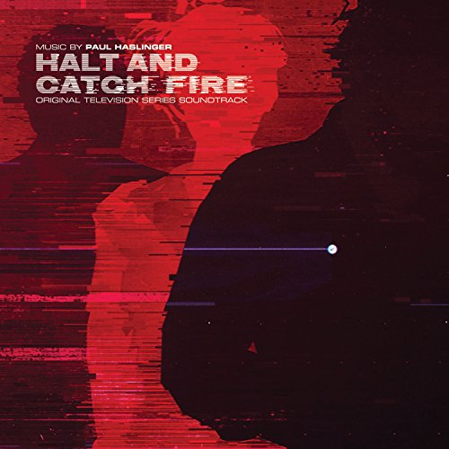 Price comparison product image Halt & Catch Fire