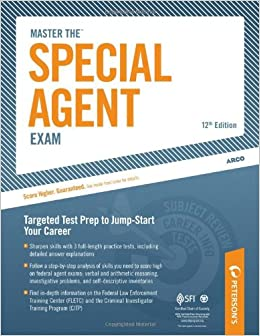 Master The Special Agent Exam: Targeted Test Prep to Jump-Start ...