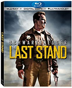 Cover Image for 'Last Stand, The'