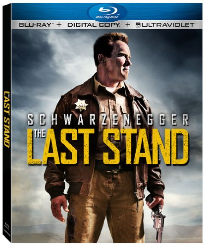 Blu-ray : The Last Stand (Widescreen, Digital Theater System, )