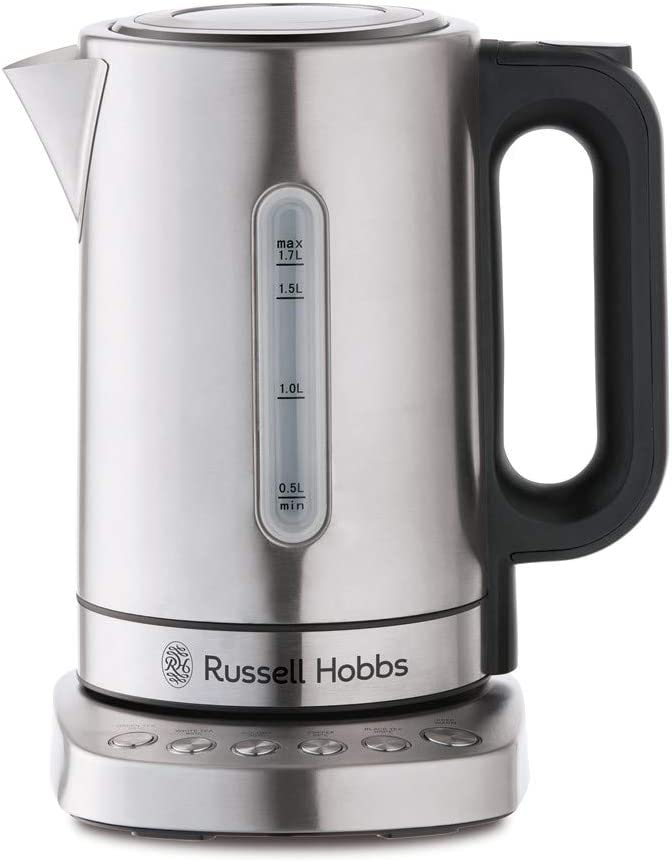 Russell Hobbs Addison Digital Kettle Review
