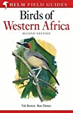 Birds of Western Africa: 2nd Edition